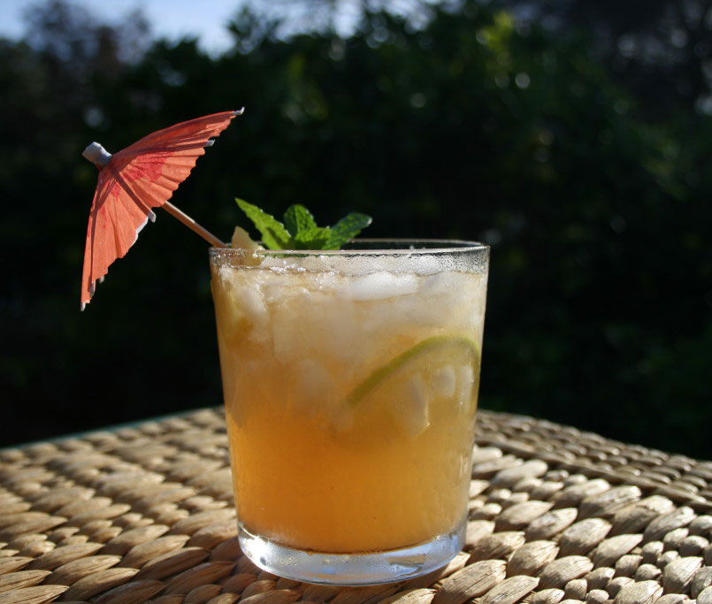 Tiki Drink Done Right – The Perfect Mai Tai